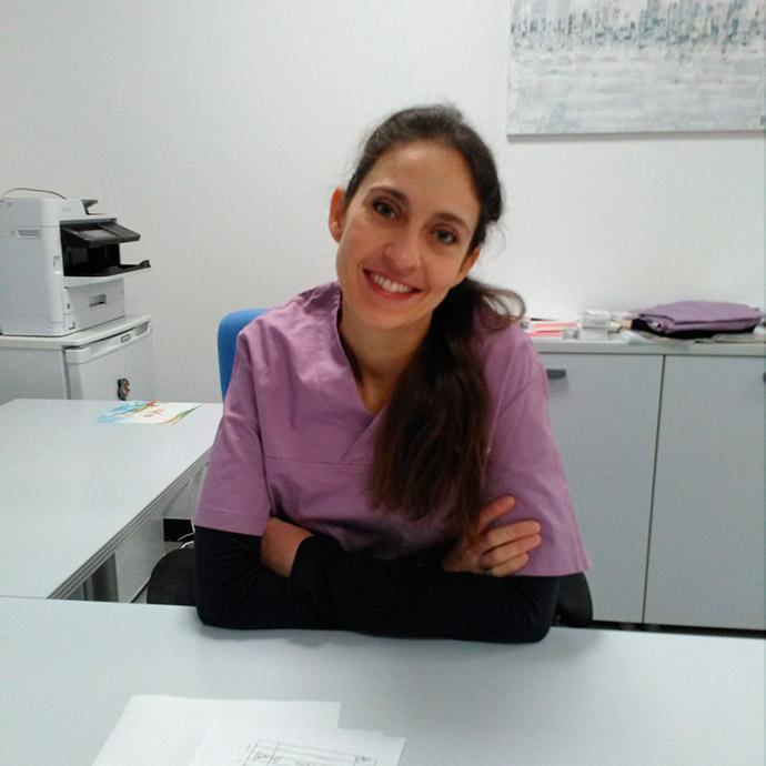 Dottoressa Smiroldo Silvia