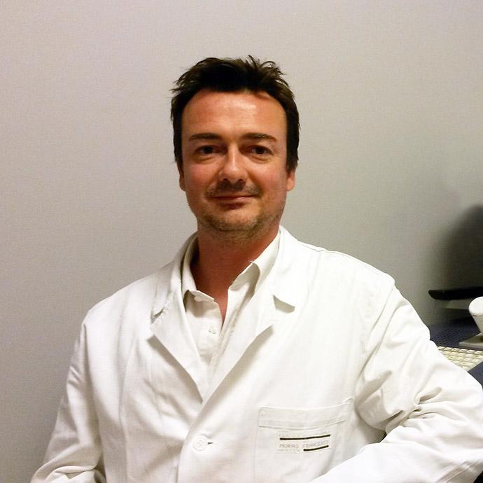 Dottor Francesco Moras